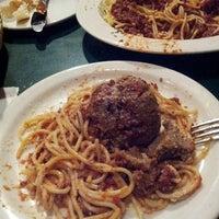Photo taken at Marri's Pizza by Lori B. on 7/26/2014