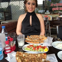 Photo taken at Nazar Çorba-Pide-Lahmacun-Kebap Salonu by Dave K. on 5/23/2015