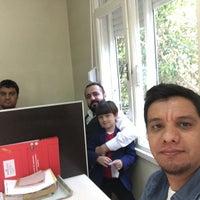 Photo taken at SMMM Çetin ALBAYRAK Muhasebe Bürosu by Turhan Ş. on 12/26/2015