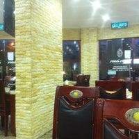 Photo taken at Zam Zam Arabic Restaurant by bdmnmzl on 2/2/2016