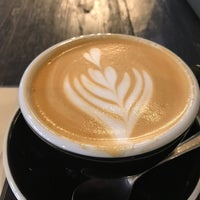 Photo taken at Beans & Dots by Robert O. on 10/7/2017