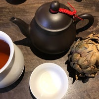 Photo taken at Té Company by Lee S. on 1/25/2017