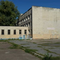Photo taken at Школа №60 by Evhen S. on 8/29/2016