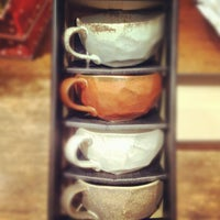Photo taken at DAVIDsTEA by lily A. on 11/7/2012