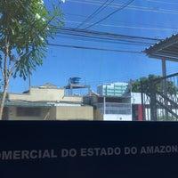 Photo taken at JUCEA - Junta Comercial do Amazonas by Marlon S. on 6/16/2018