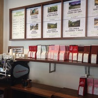 Photo taken at Guido Coffee by Monica B. on 8/1/2015
