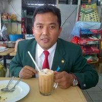 Photo taken at Restoran Kris by Komang S. on 3/30/2013