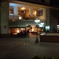 Photo taken at Wispo Café by Ali A. on 7/19/2013