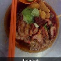 Photo taken at Restoran Kean Seng by Tham M. on 12/29/2015