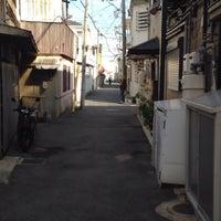 Photo taken at 信太山新地 by はみ出し レ. on 7/28/2014