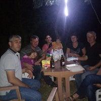 Photo taken at Avren Orman by Evrim U. on 8/13/2014