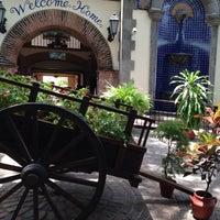 Photo taken at Vallarta Torre Resort Puerto Vallarta by Jose Luis S. on 9/15/2015
