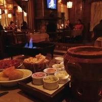 Foto diambil di Restaurante Mont Vert oleh Juliana M. pada 3/7/2015