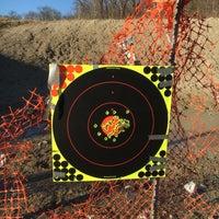 Photo taken at Pigeon Hill Target Range by Steve on 1/3/2017