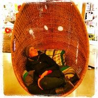 Das Foto wurde bei exil wohnmagazin von Fränzi K. am 12/22/2012 aufgenommen