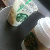 Photo taken at Starbucks (星巴克) by Ken W. on 8/31/2013