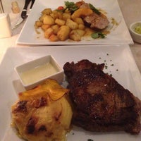 8/29/2015 tarihinde Pedrocoziyaretçi tarafından La Cuisine'de çekilen fotoğraf