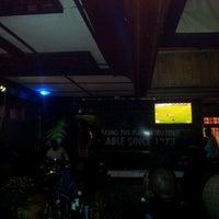 Photo taken at Tamasha by Chris B. on 12/9/2012