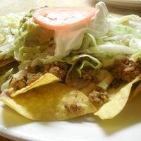 Foto diambil di La Fiesta Restaurante Mexicano oleh La Fiesta Restaurante Mexicano pada 5/24/2014