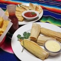 Photo taken at La Fiesta Restaurante Mexicano by La Fiesta Restaurante Mexicano on 5/24/2014