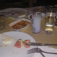 Photo taken at Öz&Gen Restaurant by Ebru K. on 10/31/2014