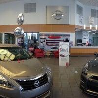 Palmetto57 Nissan - Auto Dealership
