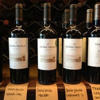 Foto tomada en Winery por Paula A. el 11/17/2012