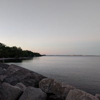 Photo prise au Port Union Waterfront Park par Brandon B. le7/7/2018