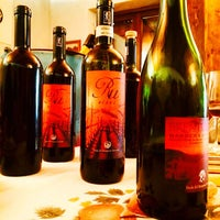 Photo taken at Erede di Chiappone Armando winery by Giuseppe M. on 11/7/2014