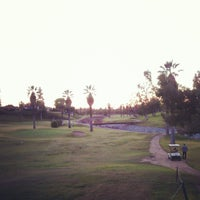 Photo taken at Brea Creek Golf Course by Brian C. on 12/28/2012