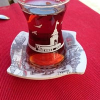 Photo taken at Carpe Diem Coffee by Ozlm K. on 5/8/2015