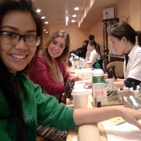 Photo taken at Bronxville Nails by Maryann L. on 11/14/2014