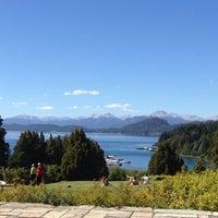 Foto tomada en Patagonia por Pepe A. el 12/13/2014