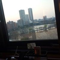 Photo taken at Hotel Coco Grand Ueno Shinobazu by Watchaiyanan S. on 3/25/2014
