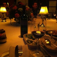 10/20/2012 tarihinde Jhonatan A.ziyaretçi tarafından The Capital Grille'de çekilen fotoğraf
