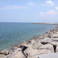 Photo taken at City of Oswego by Tim P. on 8/3/2014