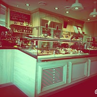 Photo taken at Boulangerie by Денис on 5/25/2014