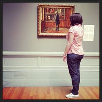 Photo taken at Museum of Fine Arts (MSK) by lamazone on 6/30/2013