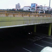 Photo taken at Puente Benavides by Yvis on 11/8/2012