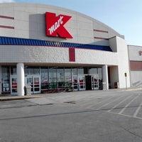 Photo taken at Kmart by Erick Q. on 5/28/2014