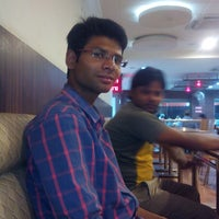 Photo taken at Madan Sweets by Shashank V. on 5/27/2014