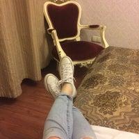 3/11/2018 tarihinde Julia K.ziyaretçi tarafından Asmali Hotel Istanbul - Oldcity Sultanahmet'de çekilen fotoğraf