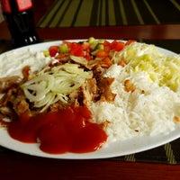 8/16/2017 tarihinde Maris S.ziyaretçi tarafından Grill Niko kebab'de çekilen fotoğraf