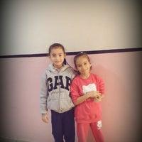 Photo taken at Birlik İlkokulu-Ortaokulu Müdürlüğü by Gülşah G. on 12/23/2014