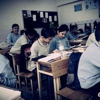 Photo taken at Birlik İlkokulu-Ortaokulu Müdürlüğü by Gülşah G. on 12/9/2014