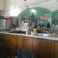 Photo taken at Pedro telmo Bar/restaurant Tipico bsas by Sergio B. on 1/12/2014