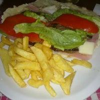 Photo taken at Pedro telmo Bar/restaurant Tipico bsas by Sergio B. on 1/15/2014