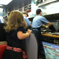 Photo taken at Waffle House by Heather E. on 6/23/2013