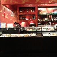 Photo taken at My Bento Asian Diner by David M. on 3/2/2013