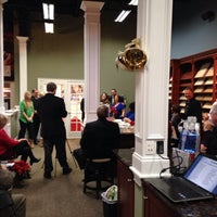 Photo Taken At Eastwood Homes Design Center By David M. On 12/17/ ...